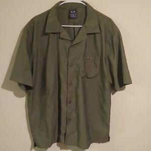 Oakley Software shirt